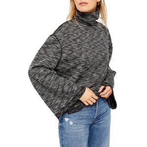 Free People We the Free Sunny Days Night Sweater
